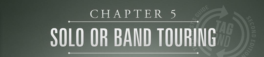 chapter 5, artists guide, loren weisman, music business book, paperback, ebook, audio book
