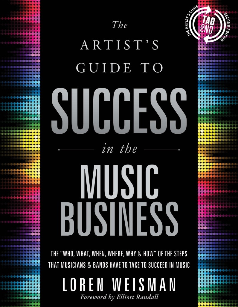 Chapter 6, artists guide to success in the music business